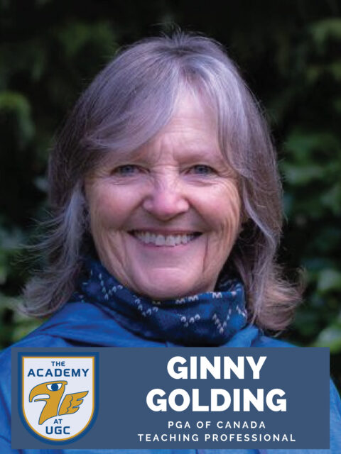 Ginny Golding