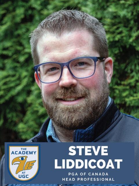 Steve Liddicoat