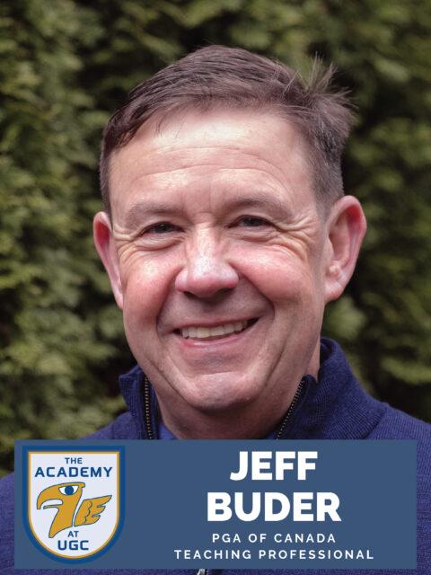 Jeff Buder