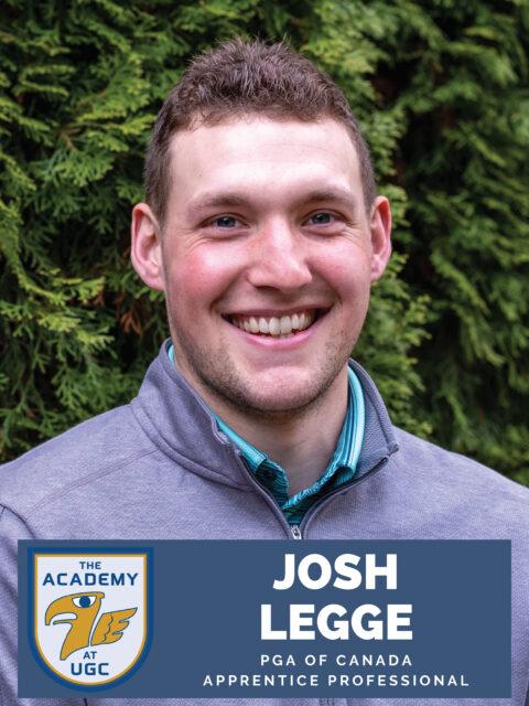 Josh Legge